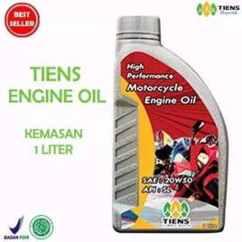 Oli Motor Tiens Lubricant Oil Tianshi Premium Berkualitas